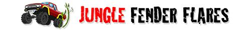 Jungle Fender Flares - Best 4x4 Flares