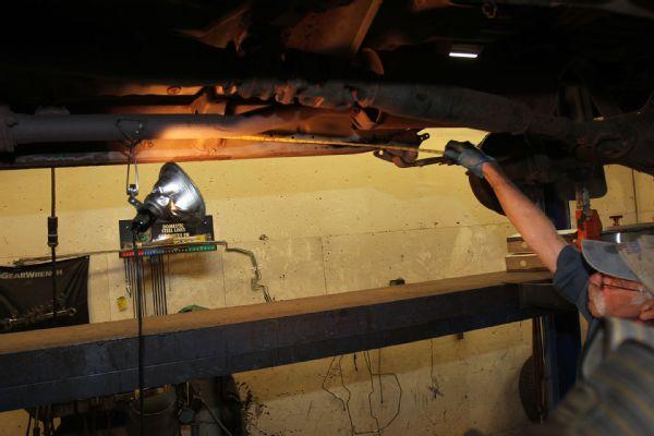 toyota tacoma repair shops