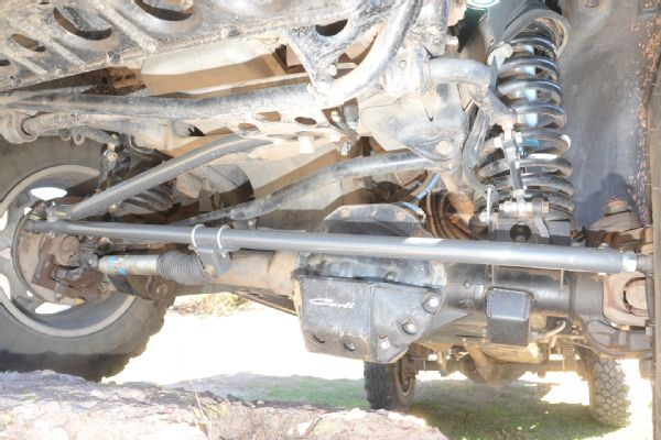 Siberian Hunting Truck 2006 Dodge Ram 2500 Jungle